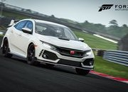 You Can Get a Civic Type R for Free – If You Play Forza 7 - image 779571