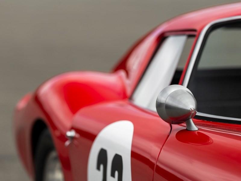 1962 Ferrari 250 GTO Estimated At $45 Million will be Auctioned in August