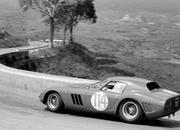1962 Ferrari 250 GTO Estimated At $45 Million will be Auctioned in August - image 784327