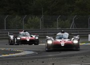 Toyota Boss Shoots For Porsche's Overall Nürburgring-Nordschleife Record - image 783926