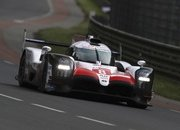 Toyota Boss Shoots For Porsche's Overall Nürburgring-Nordschleife Record - image 783927