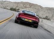Comparison: 2019 Aston Martin DBS Superleggera vs. Aston Martin Vanquish - image 785034