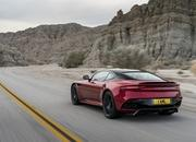 Comparison: 2019 Aston Martin DBS Superleggera vs. Aston Martin Vanquish - image 785037