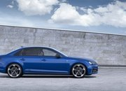 The S-Line Competition Package Gives the Refreshed Audi A4 Some Extra Value - image 785081