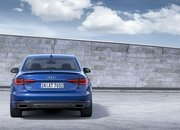 The S-Line Competition Package Gives the Refreshed Audi A4 Some Extra Value - image 785082