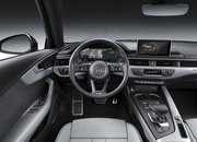 The S-Line Competition Package Gives the Refreshed Audi A4 Some Extra Value - image 785083