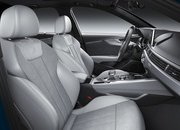 The S-Line Competition Package Gives the Refreshed Audi A4 Some Extra Value - image 785086