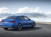 The S-Line Competition Package Gives the Refreshed Audi A4 Some Extra Value - image 785087