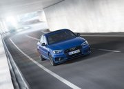 The S-Line Competition Package Gives the Refreshed Audi A4 Some Extra Value - image 785089