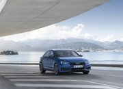 The S-Line Competition Package Gives the Refreshed Audi A4 Some Extra Value - image 785091