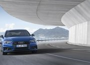 The S-Line Competition Package Gives the Refreshed Audi A4 Some Extra Value - image 785092