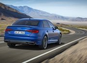 The S-Line Competition Package Gives the Refreshed Audi A4 Some Extra Value - image 785094