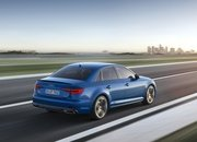 The S-Line Competition Package Gives the Refreshed Audi A4 Some Extra Value - image 785095
