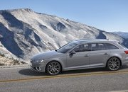 The S-Line Competition Package Gives the Refreshed Audi A4 Some Extra Value - image 785068