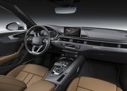 The S-Line Competition Package Gives the Refreshed Audi A4 Some Extra Value - image 785096