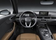 The S-Line Competition Package Gives the Refreshed Audi A4 Some Extra Value - image 785097