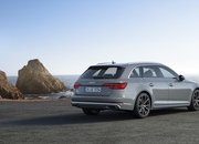 The S-Line Competition Package Gives the Refreshed Audi A4 Some Extra Value - image 785070