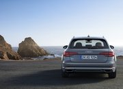The S-Line Competition Package Gives the Refreshed Audi A4 Some Extra Value - image 785071