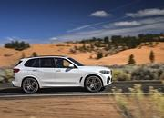 2019 BMW X5 Unveiled - image 782584
