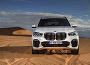 2019 BMW X5 Unveiled - image 782586