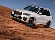 2019 BMW X5 Unveiled - image 782588
