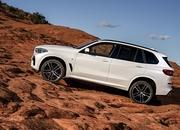 2019 BMW X5 Unveiled - image 782592