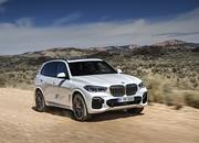2019 BMW X5 Unveiled - image 782594