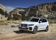2019 BMW X5 Unveiled - image 782596
