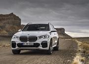 2019 BMW X5 Unveiled - image 782600