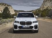2019 BMW X5 Unveiled - image 782602