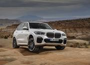 2019 BMW X5 Unveiled - image 782604