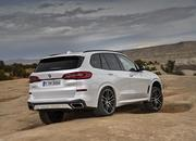 2019 BMW X5 Unveiled - image 782606