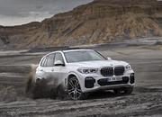2019 BMW X5 Unveiled - image 782610
