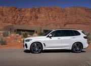 2019 BMW X5 Unveiled - image 782618