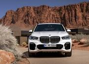 2019 BMW X5 Unveiled - image 782622