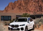 2019 BMW X5 Unveiled - image 782626