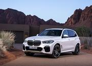 2019 BMW X5 Unveiled - image 782630