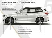 2019 BMW X5 Unveiled - image 782532