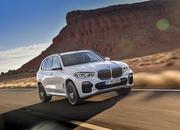 2019 BMW X5 Unveiled - image 782572