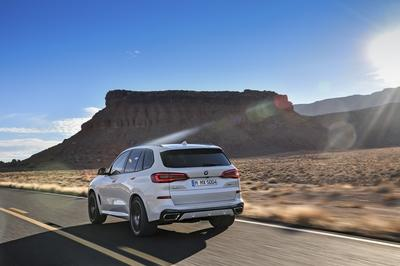 Bmw X5 Towing Capacity >> Is The Bmw X5 Really Suitable For Towing Or Going Off Road Top Speed