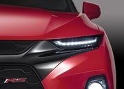 Five Surprising Facts About The New Chevrolet Blazer - image 784488