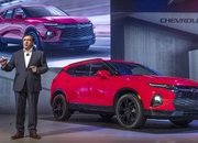 Five Surprising Facts About The New Chevrolet Blazer - image 784489