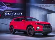 Five Surprising Facts About The New Chevrolet Blazer - image 784490