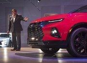 Five Surprising Facts About The New Chevrolet Blazer - image 784492