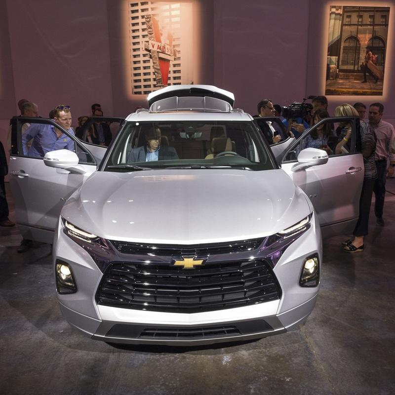 Love It or Leave It - The 2019 Chevrolet Blazer