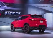Five Surprising Facts About The New Chevrolet Blazer - image 784494