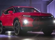 Five Surprising Facts About The New Chevrolet Blazer - image 784495