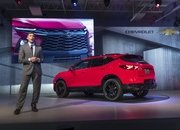 Five Surprising Facts About The New Chevrolet Blazer - image 784496