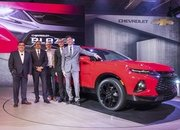 Five Surprising Facts About The New Chevrolet Blazer - image 784478