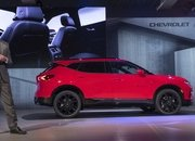 Five Surprising Facts About The New Chevrolet Blazer - image 784477